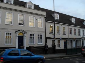 Ipswich Office